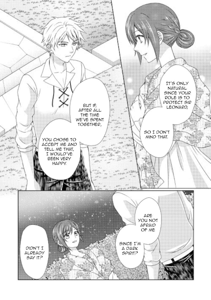 From Maid To Mother Chapter 56 page 8 - Mangakakalots.com