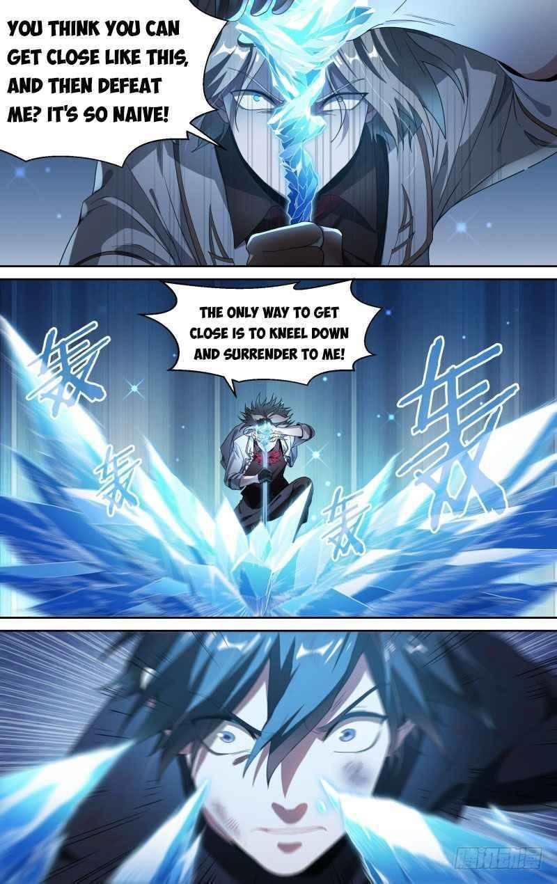 Supreme Spirit Master Chapter 104 page 19 - Mangakakalots.com