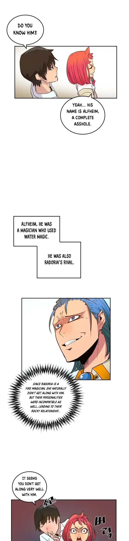 A Returner's Magic Should Be Special Chapter 3 page 14 - Mangakakalots.com