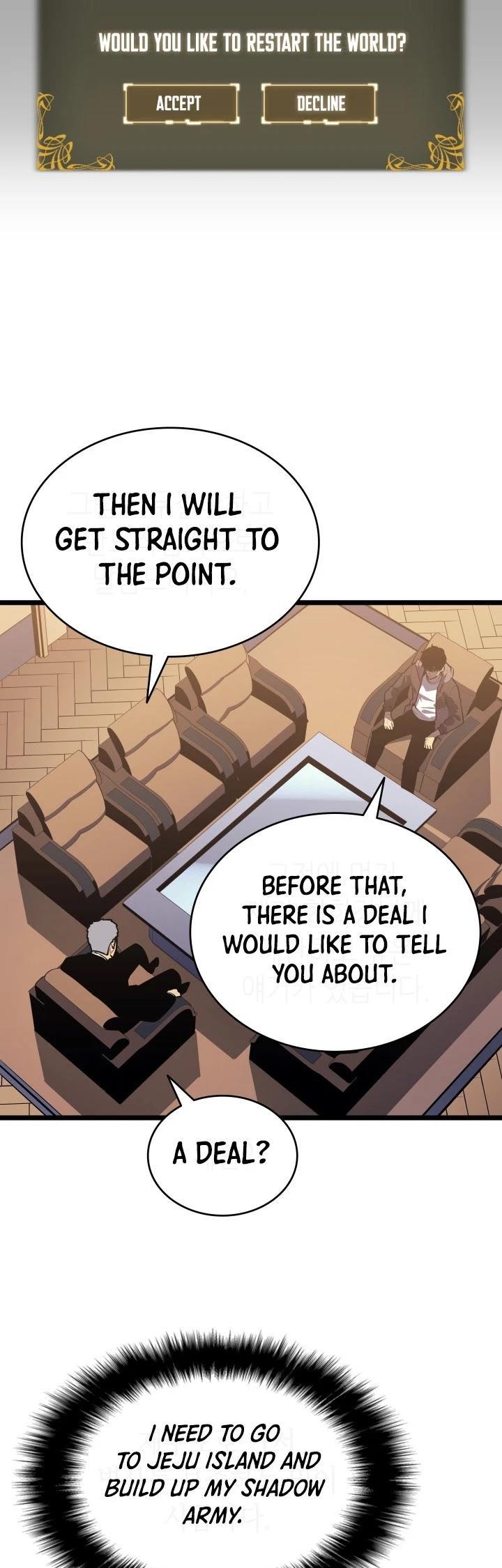 Solo Leveling Chapter 161 page 48 - Mangakakalots.com