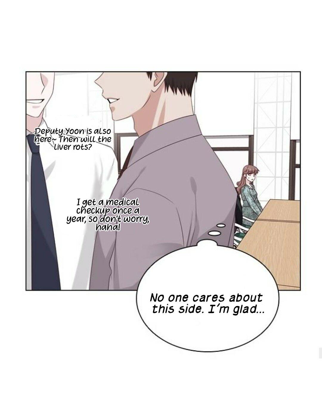 My Ex-Boyfriends Fell In Love With Me Chapter 47 page 42 - Mangakakalots.com