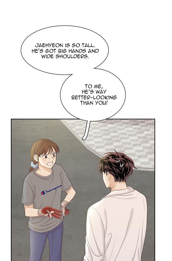 Girl's World Chapter 270: 270 - Part 2.56 page 38 - Mangakakalots.com