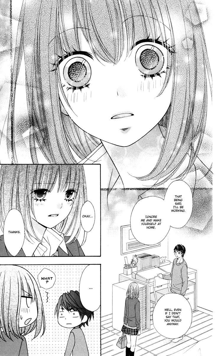 Stardust Wink Chapter 49.1 page 15 - Mangakakalots.com
