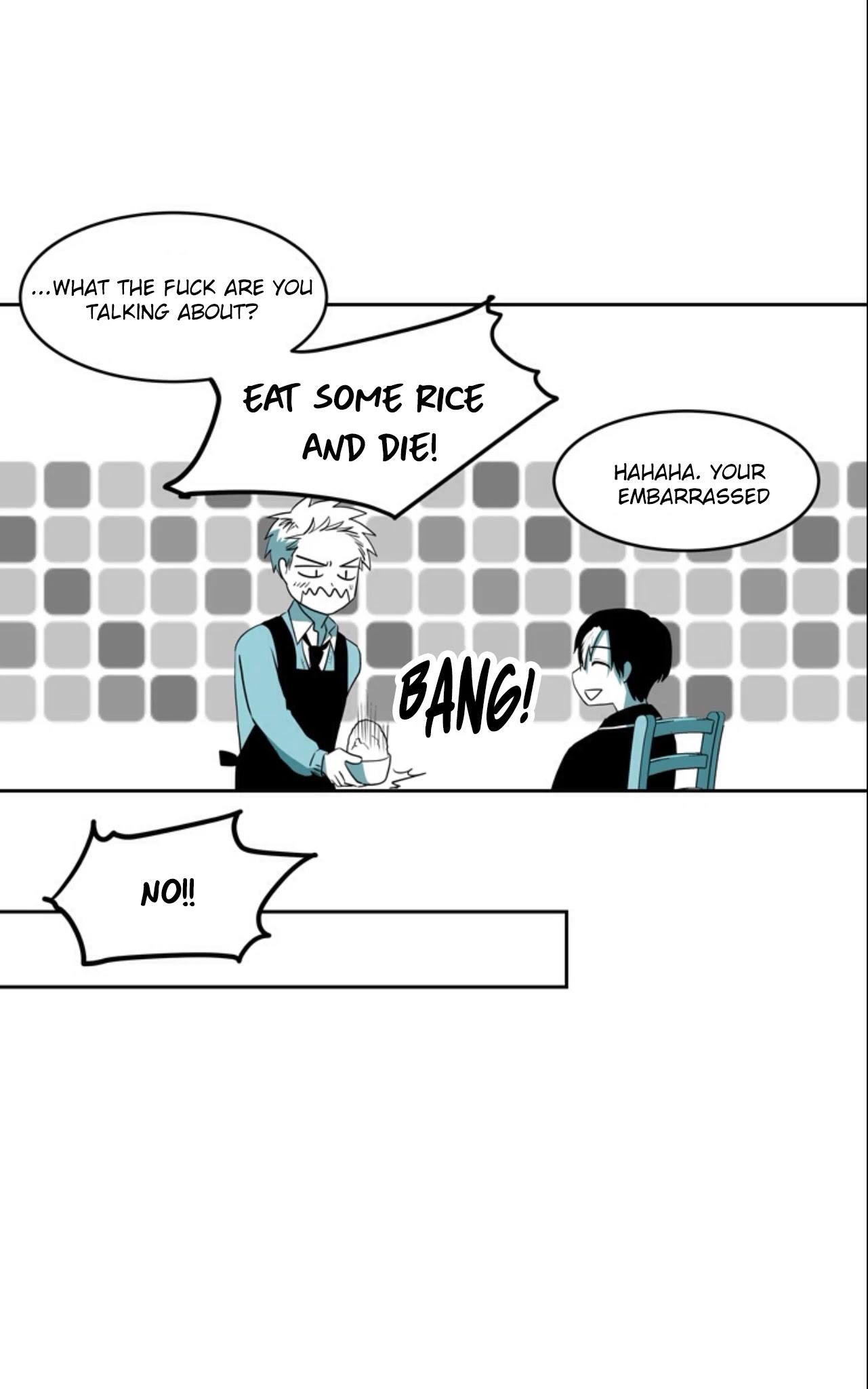 This Can't Be Love Chapter 8: Being Watched page 11 - Mangakakalots.com