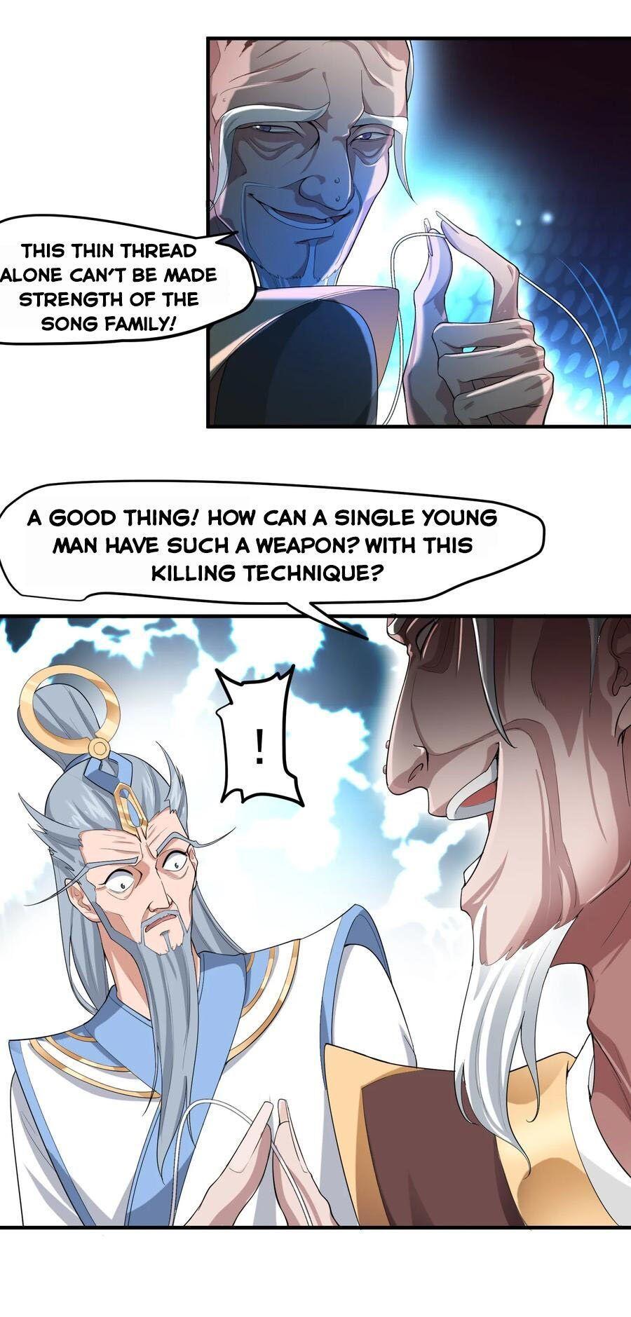Yuanlong Chapter 36 page 6 - Mangakakalots.com