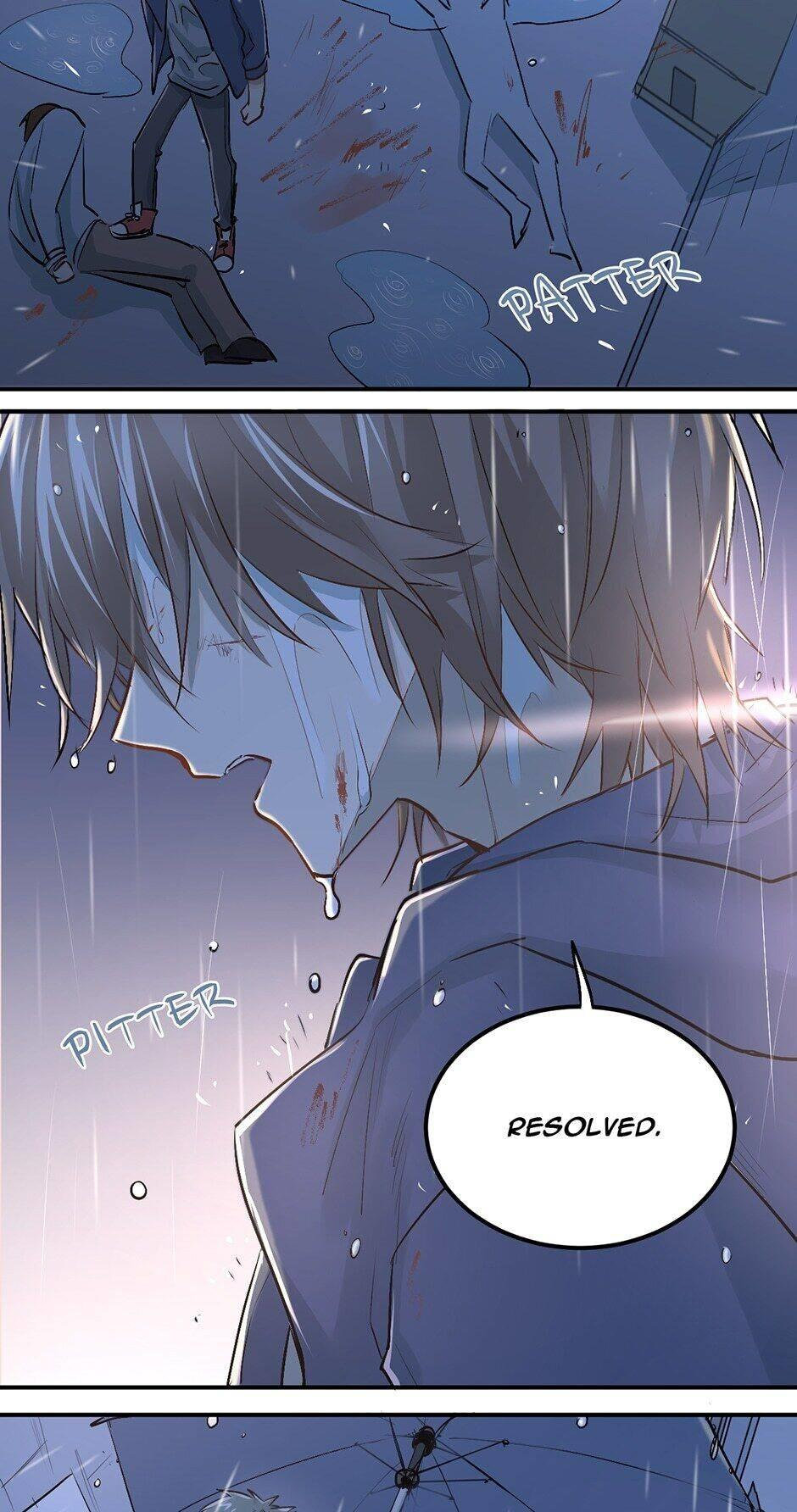 Fighting For Love Chapter 40 page 19 - Mangakakalots.com