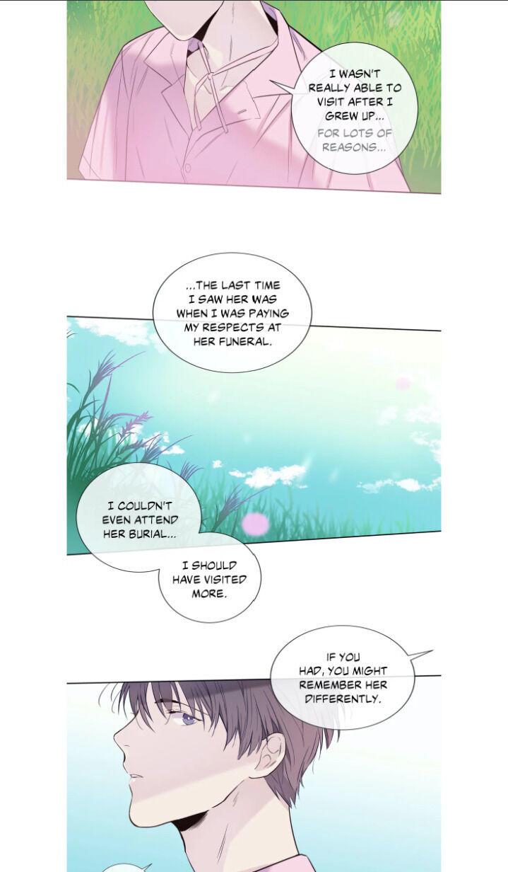 Summer's Guest Chapter 17 page 14 - Mangakakalots.com