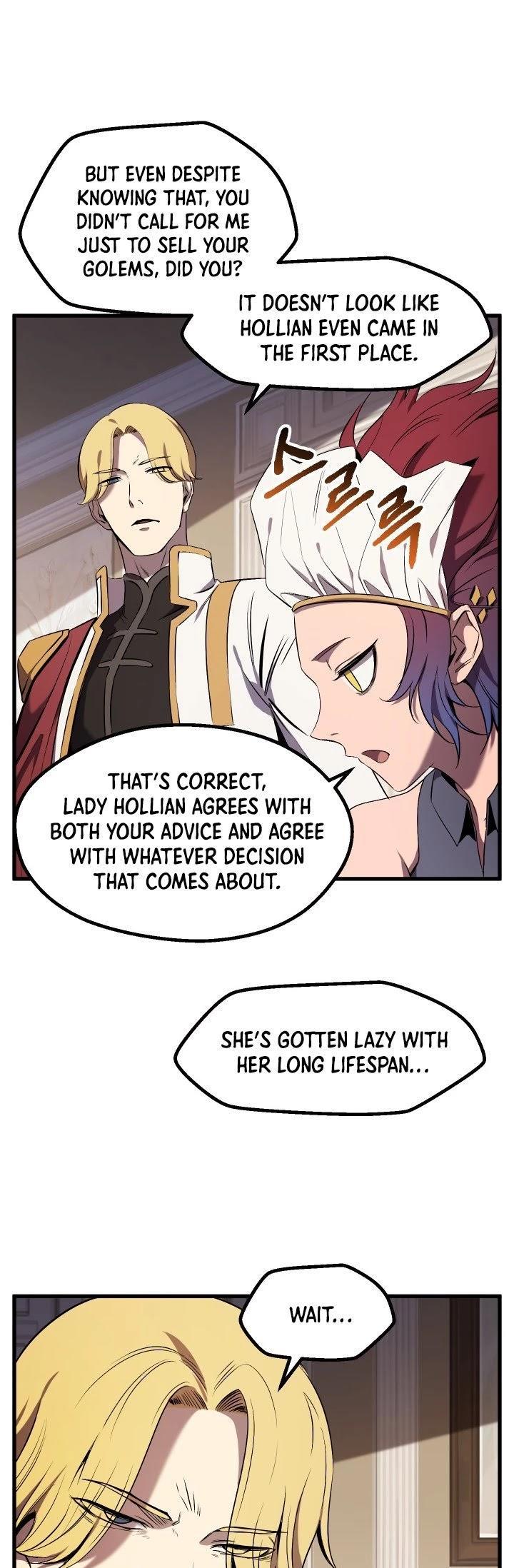 Survival Story Of A Sword King In A Fantasy World Chapter 49 page 44 - Mangakakalots.com