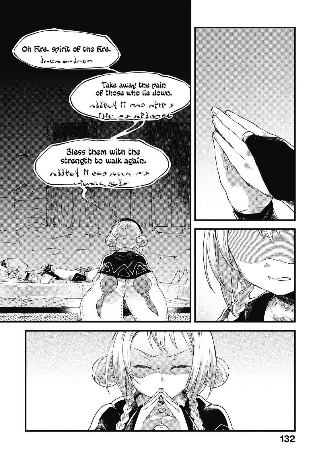 Alpi - The Soul Sender Chapter 10 page 7 - Mangakakalots.com