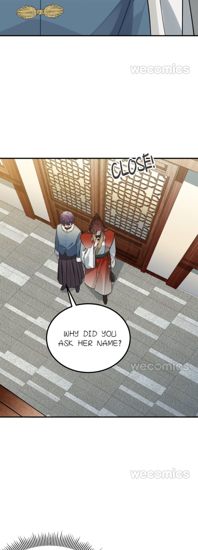 """Straight """"Princess"""" In The Royal Palace Chapter 79 page 19 - Mangakakalots.com"""