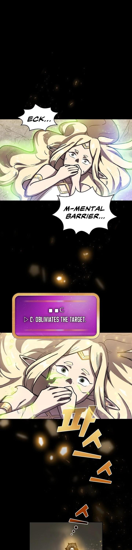 Fff-Class Trashero Chapter 92 page 36 - Mangakakalots.com