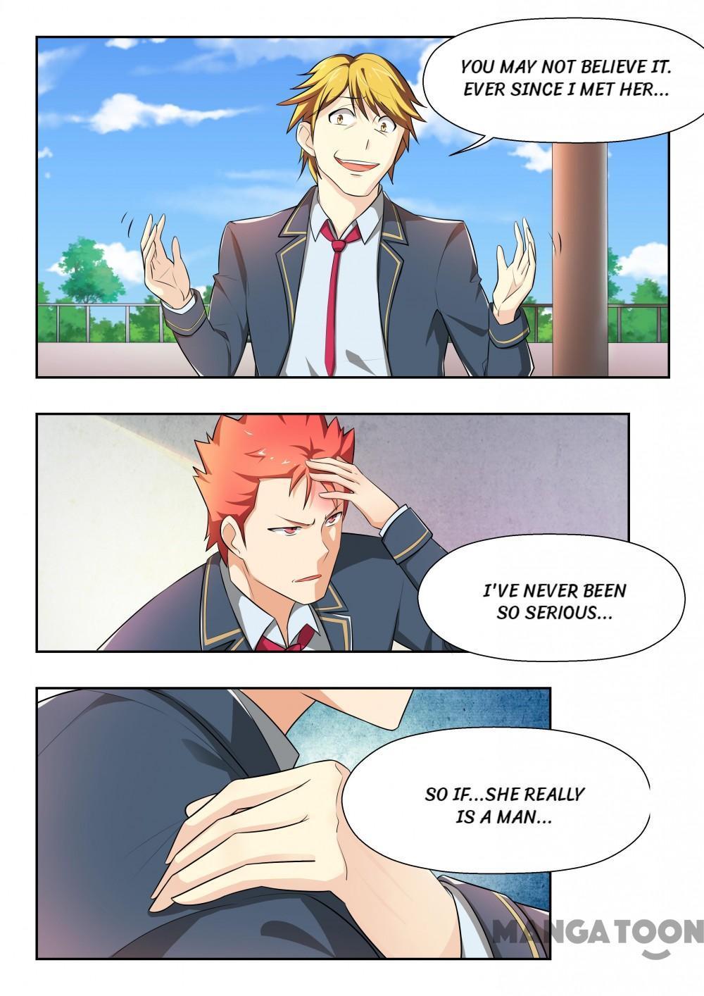 My Memories About You Chapter 44 page 13 - Mangakakalots.com