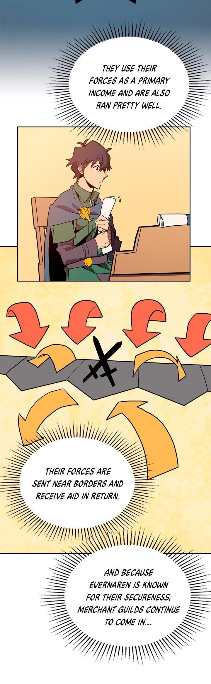 A Returner's Magic Should Be Special Chapter 63 page 7 - Mangakakalots.com