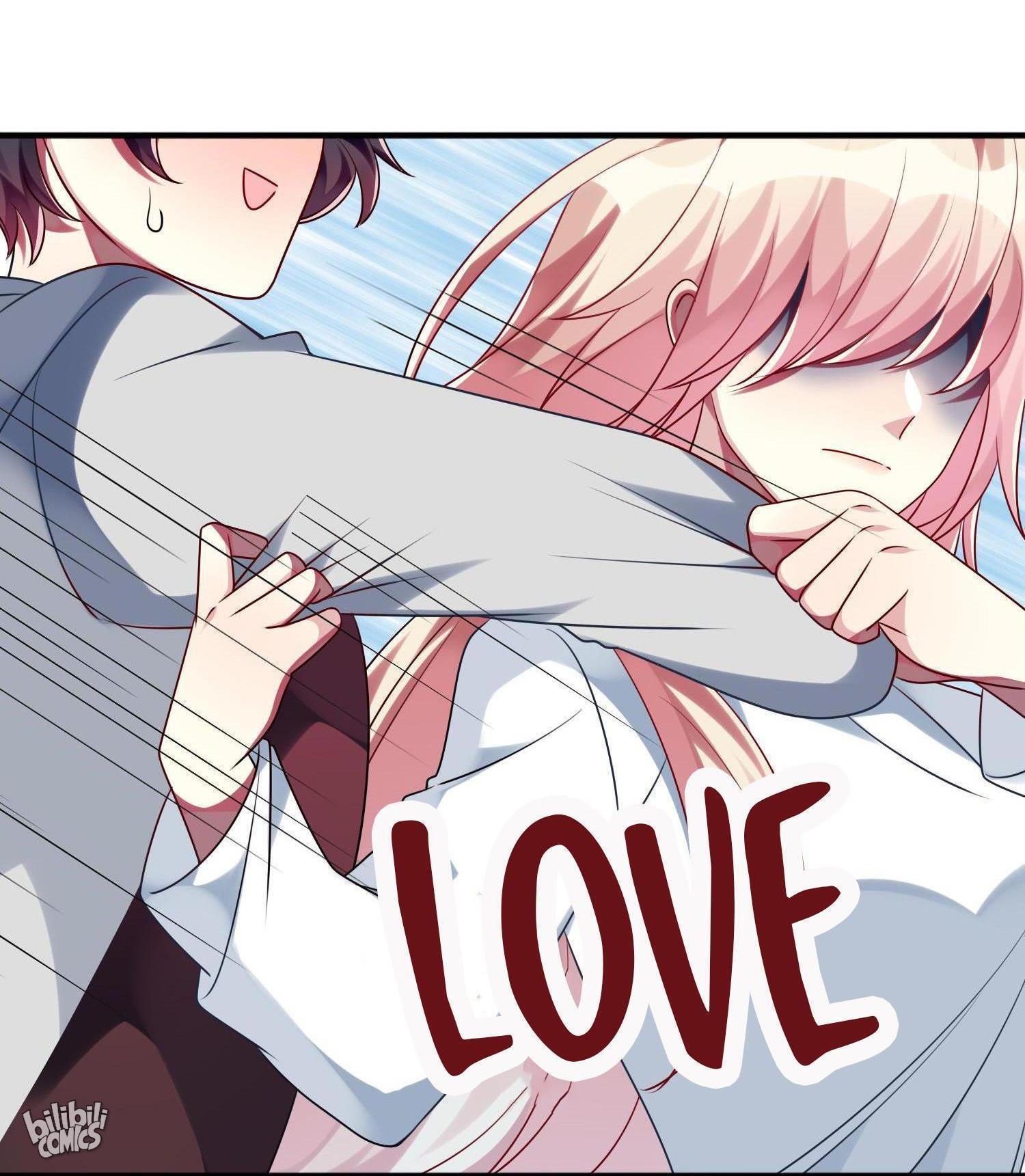 My Young Lady Is A Neet Chapter 35: Romance = Violence? page 67 - Mangakakalots.com