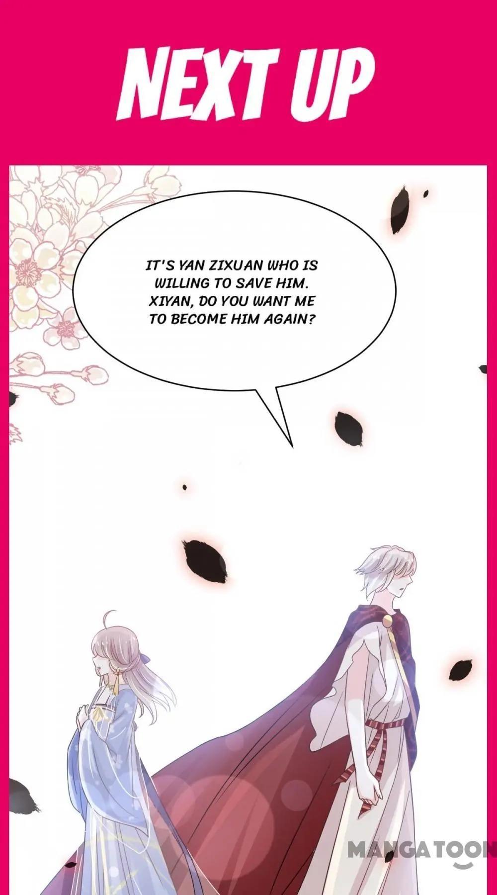 Second-To-None Adoration Chapter 134 page 46 - Mangakakalots.com