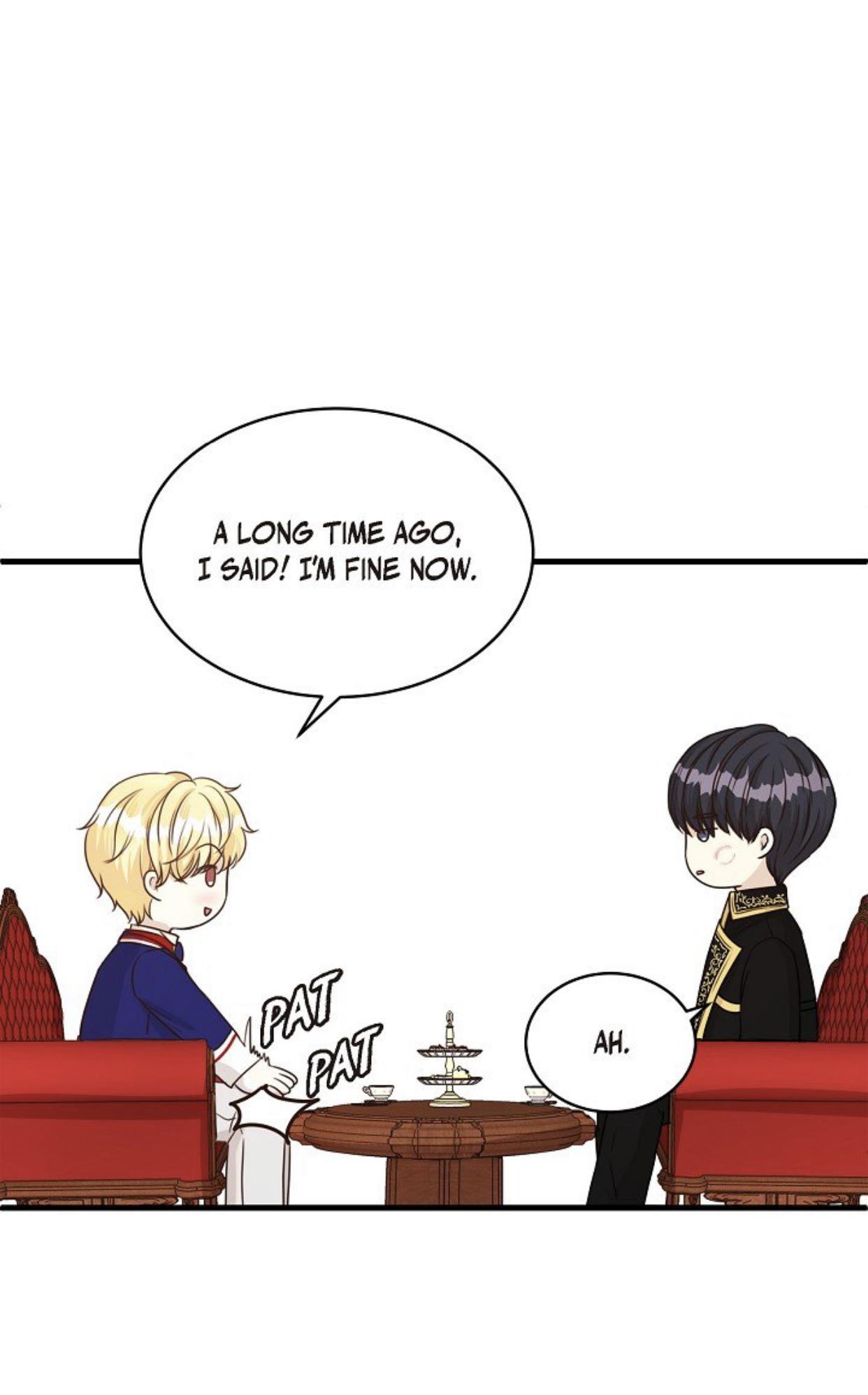 Hey, Prince! Chapter 16 page 49 - Mangakakalots.com