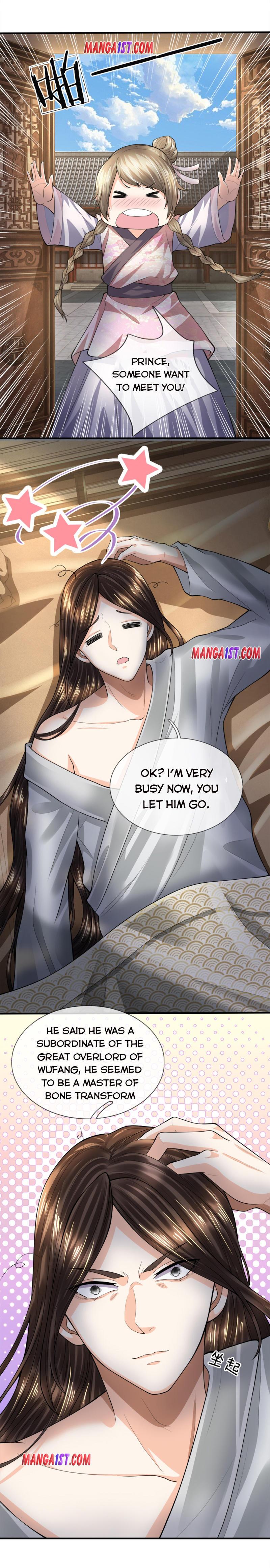Supreme Red Packet Emperor Chapter 44 page 1 - Mangakakalots.com