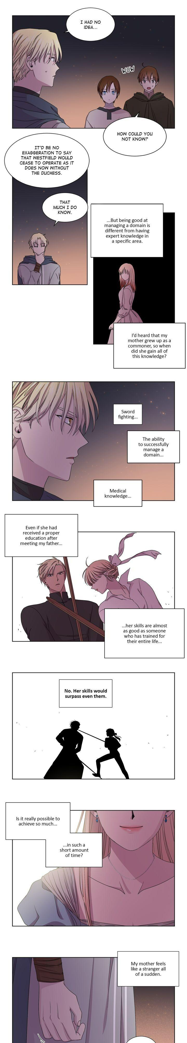 Golden Time Chapter 56 page 5 - Mangakakalots.com