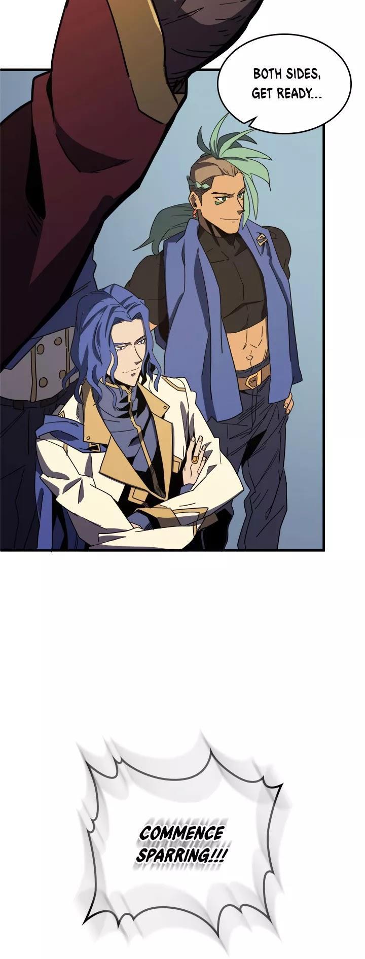 A Returner's Magic Should Be Special Chapter 102 page 11 - Mangakakalots.com