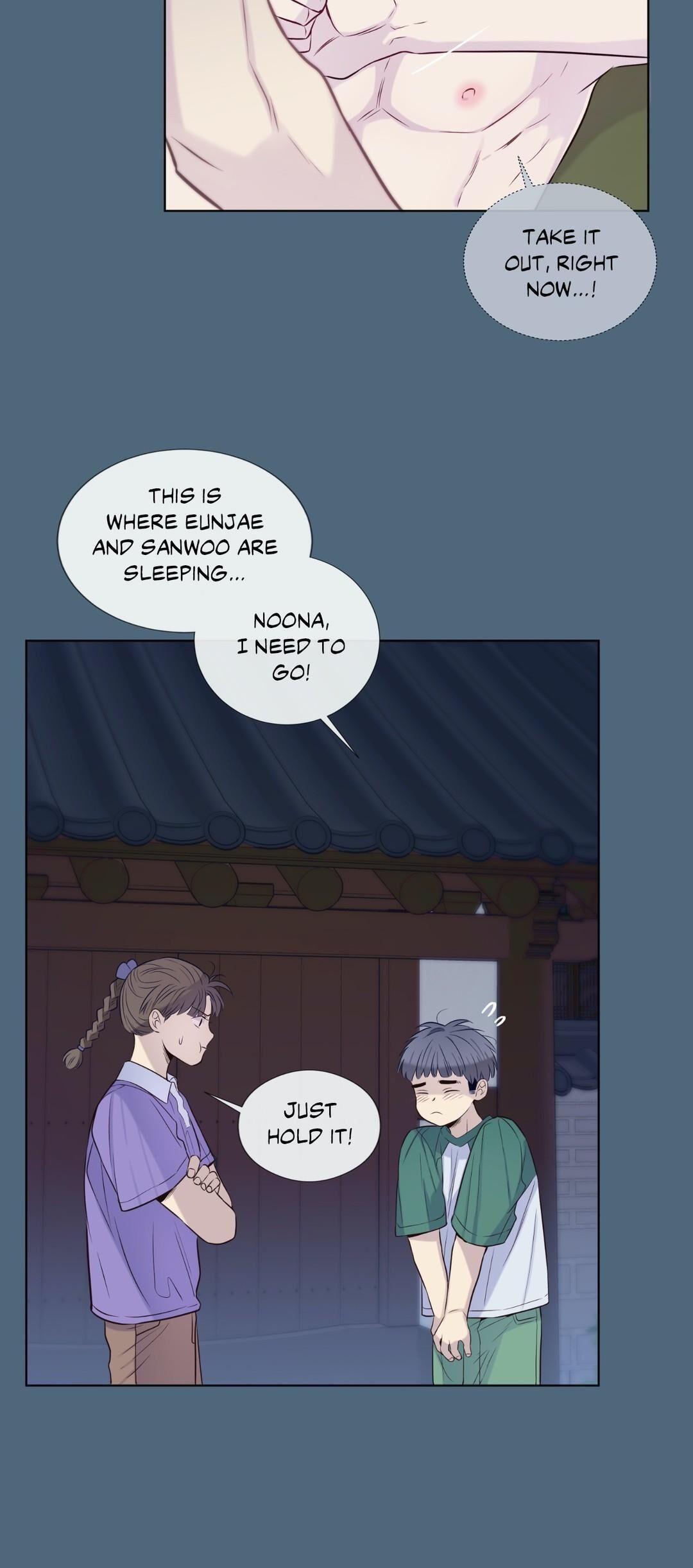 Summer's Guest Chapter 21 page 19 - Mangakakalots.com