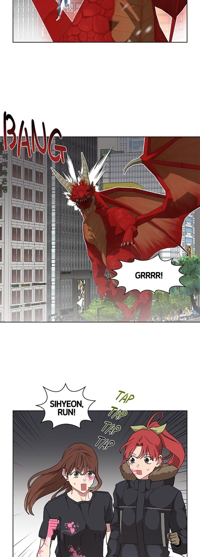 Oh! My God Chapter 27 page 16 - Mangakakalots.com