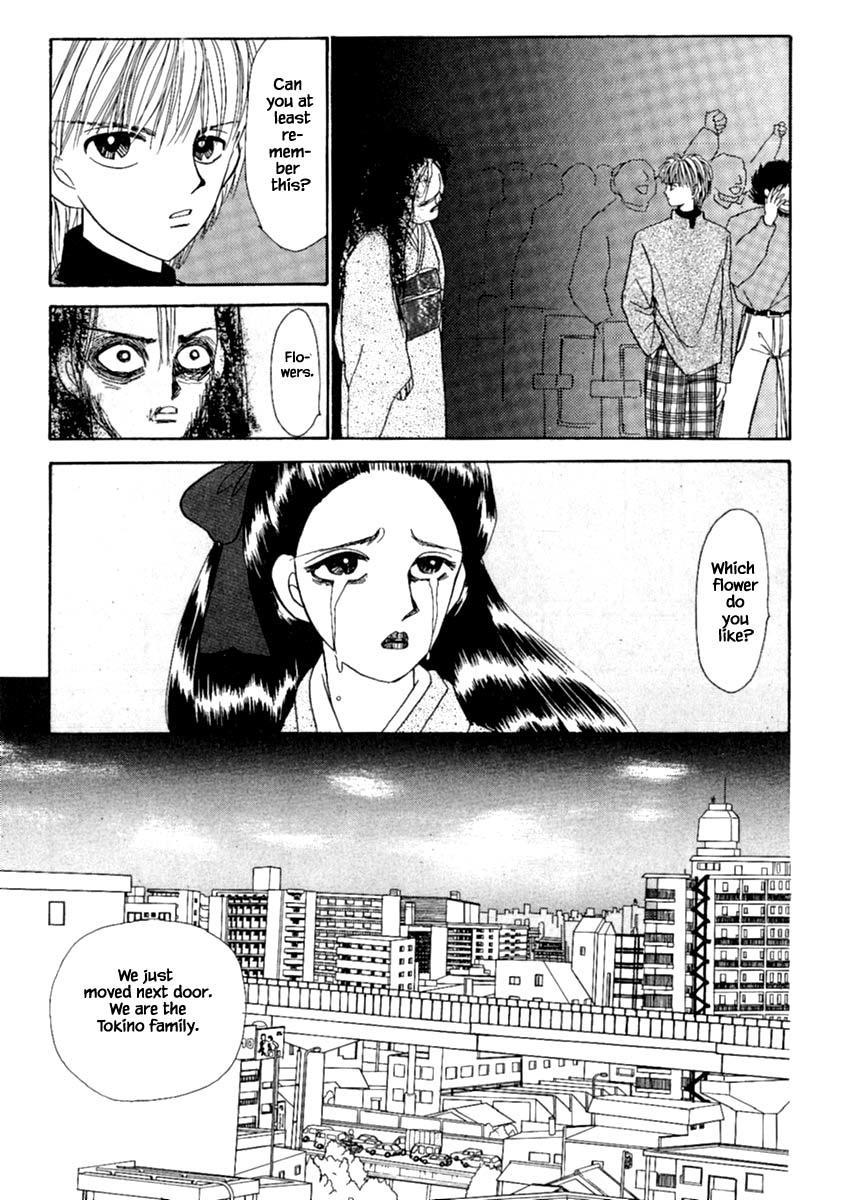 Shi To Kanojo To Boku Chapter 10.2 page 28 - Mangakakalots.com