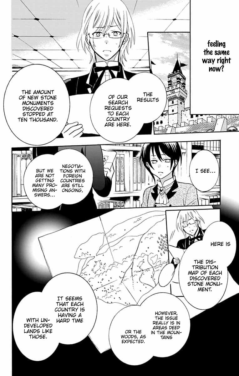 Soredemo Sekai Wa Utsukushii Chapter 142 page 24 - Mangakakalots.com
