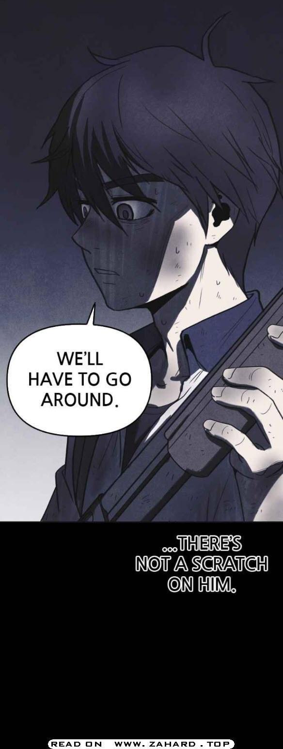 Shotgun Boy Chapter 27 page 11 - Mangakakalots.com