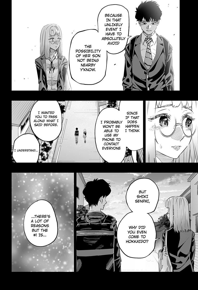 Dosanko Gyaru Is Mega Cutei Chapter 47 page 4 - Mangakakalots.com