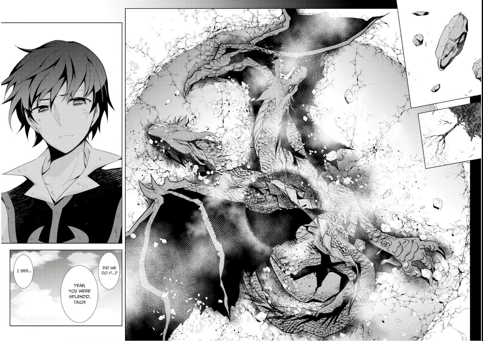Isekai Cheat Magician Chapter 29 page 29 - Mangakakalots.com