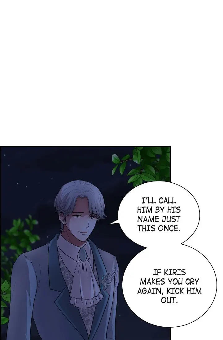 On The Emperor's Lap Chapter 96 page 53 - Mangakakalots.com