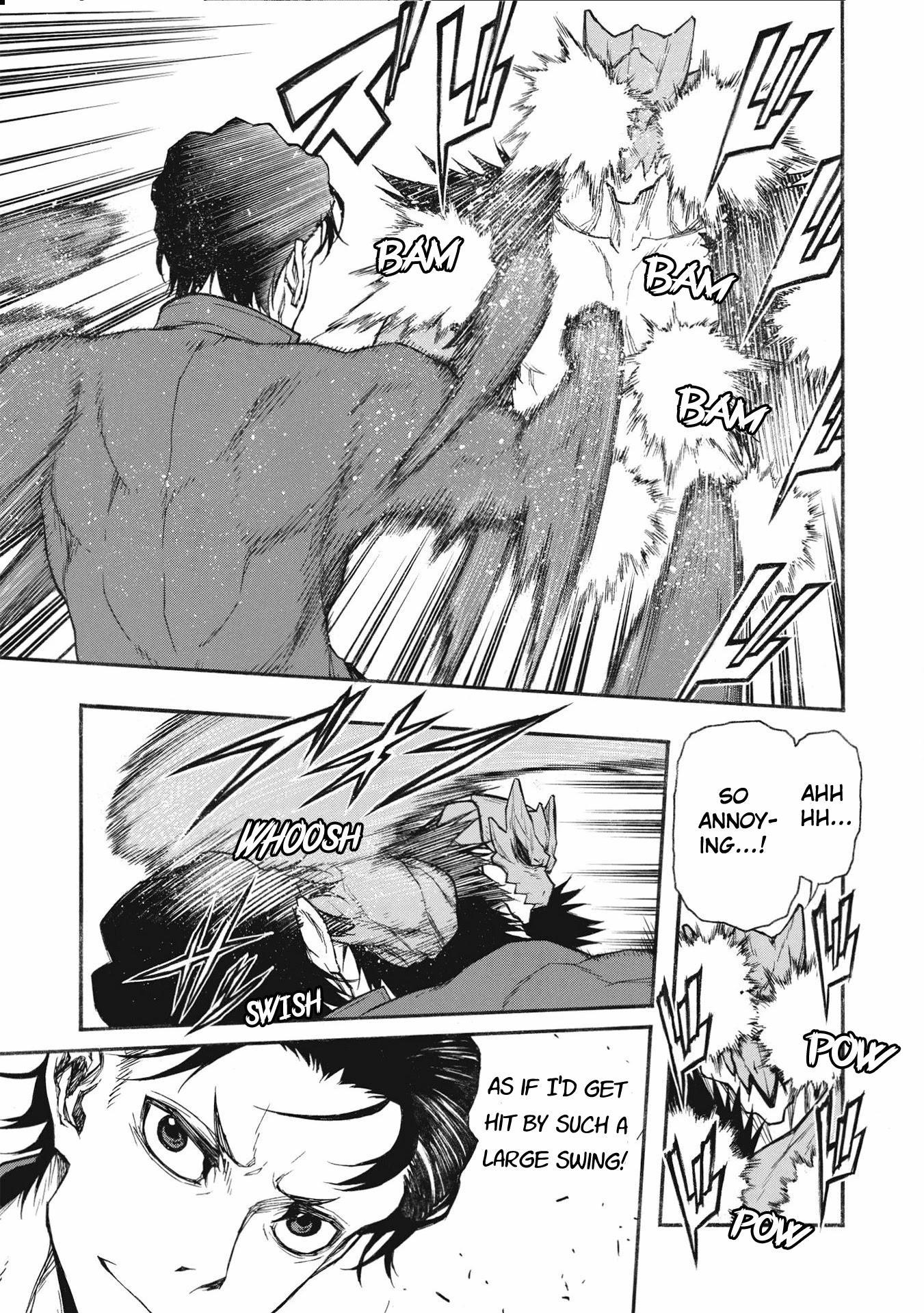 Shinmai Ossan Bouken-Sha, Saikyou Paati Ni Shinu Hodo Kitae Rarete Muteki Ni Naru Chapter 20 page 21 - Mangakakalots.com