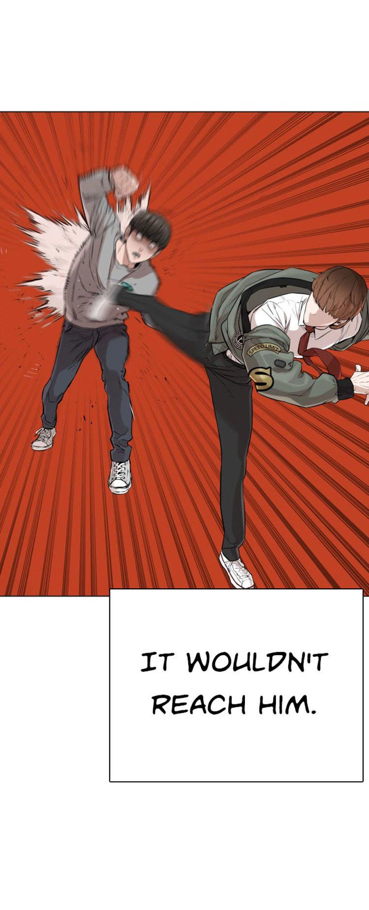 How To Fight Chapter 15: Taekwondo's Not A Big Deal page 16 - Mangakakalots.com