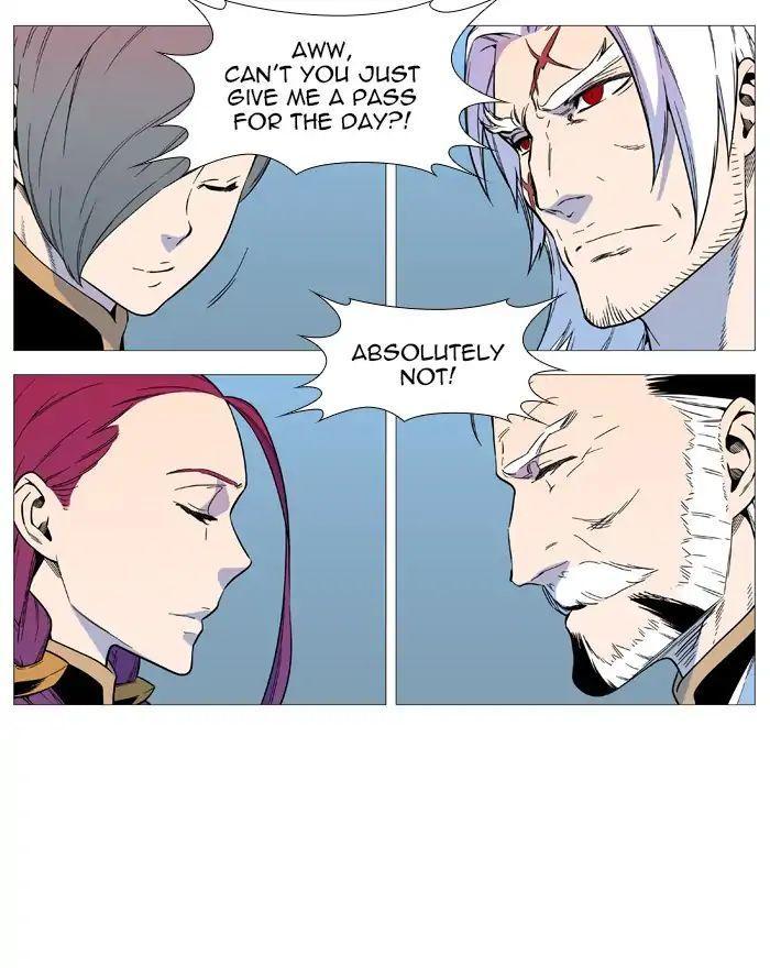 Noblesse Chapter 545: Epilogue [End] page 45 - Mangakakalot