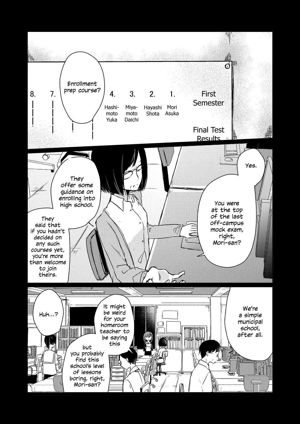 1 X ½ Chapter 13.2 page 2 - Mangakakalots.com