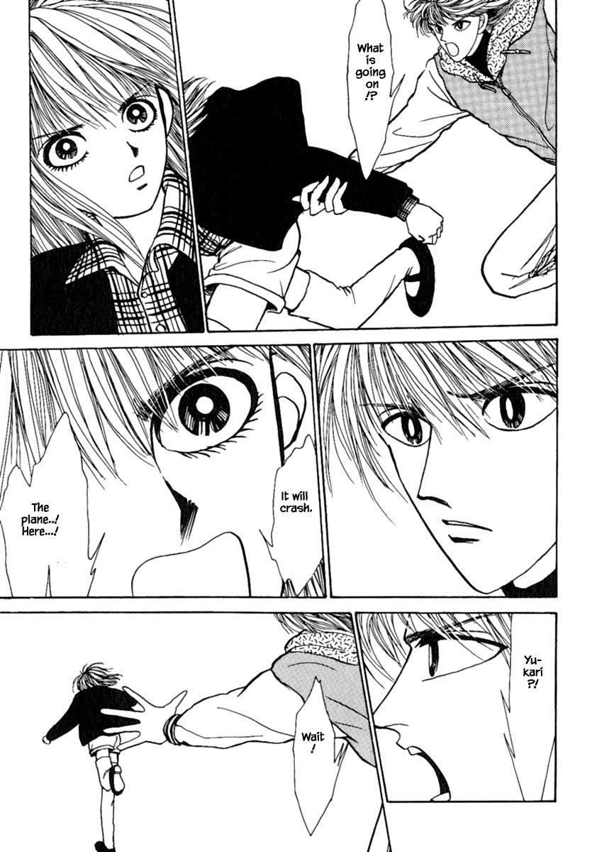 Shi To Kanojo To Boku Chapter 11.2 page 20 - Mangakakalots.com