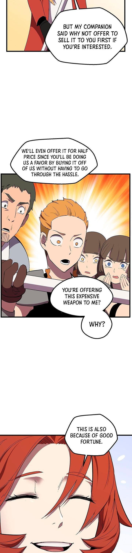 Survival Story Of A Sword King In A Fantasy World Chapter 29 page 39 - Mangakakalots.com