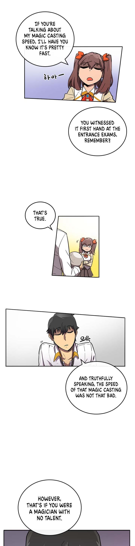 A Returner's Magic Should Be Special Chapter 16 page 4 - Mangakakalots.com