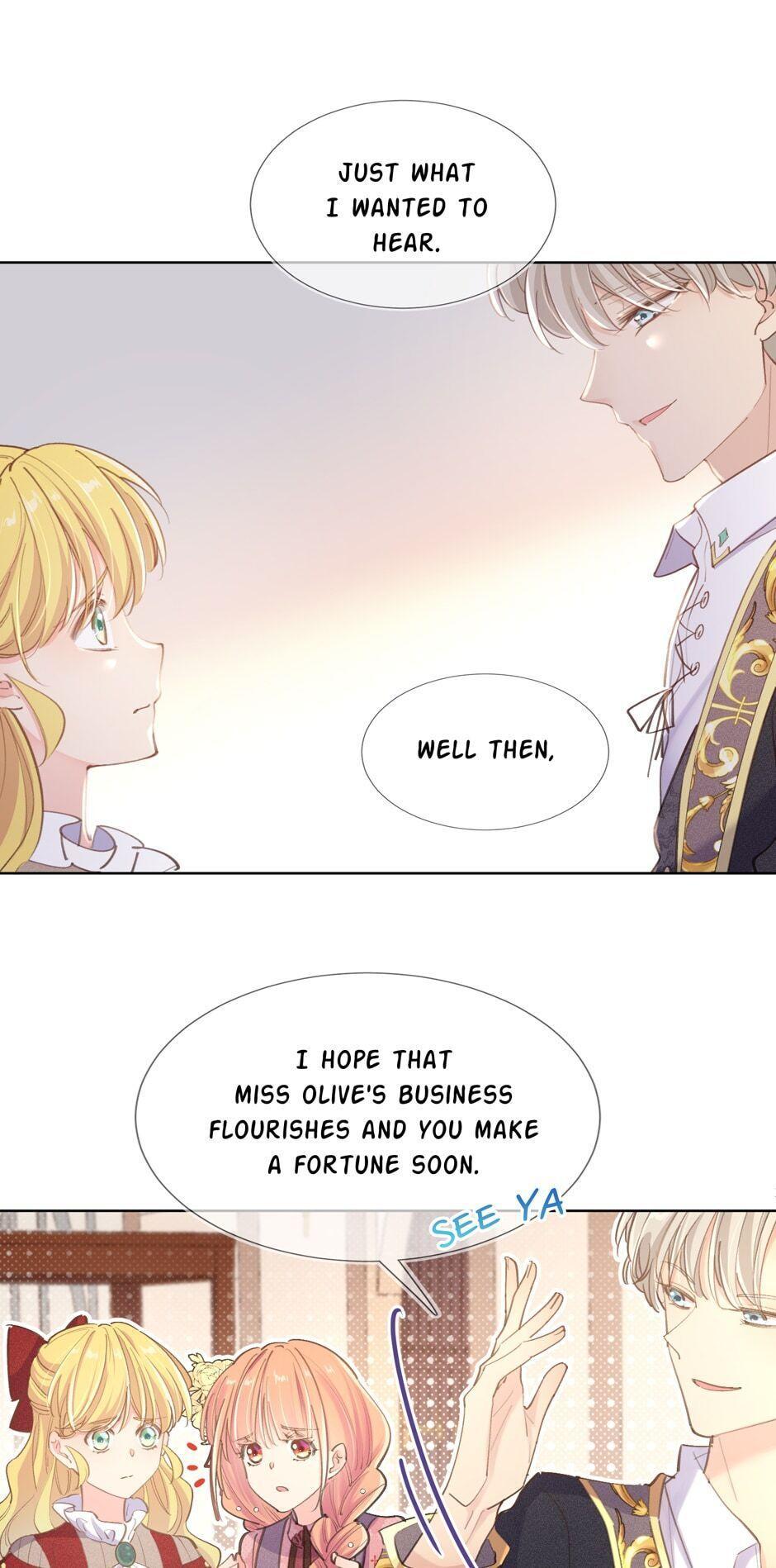 The Brilliant Miss Olive Chapter 16 page 15 - Mangakakalots.com