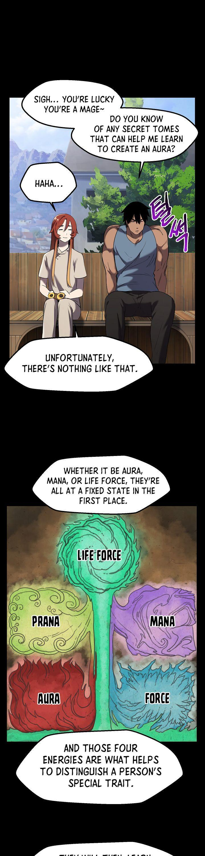 Survival Story Of A Sword King In A Fantasy World Chapter 33 page 6 - Mangakakalots.com