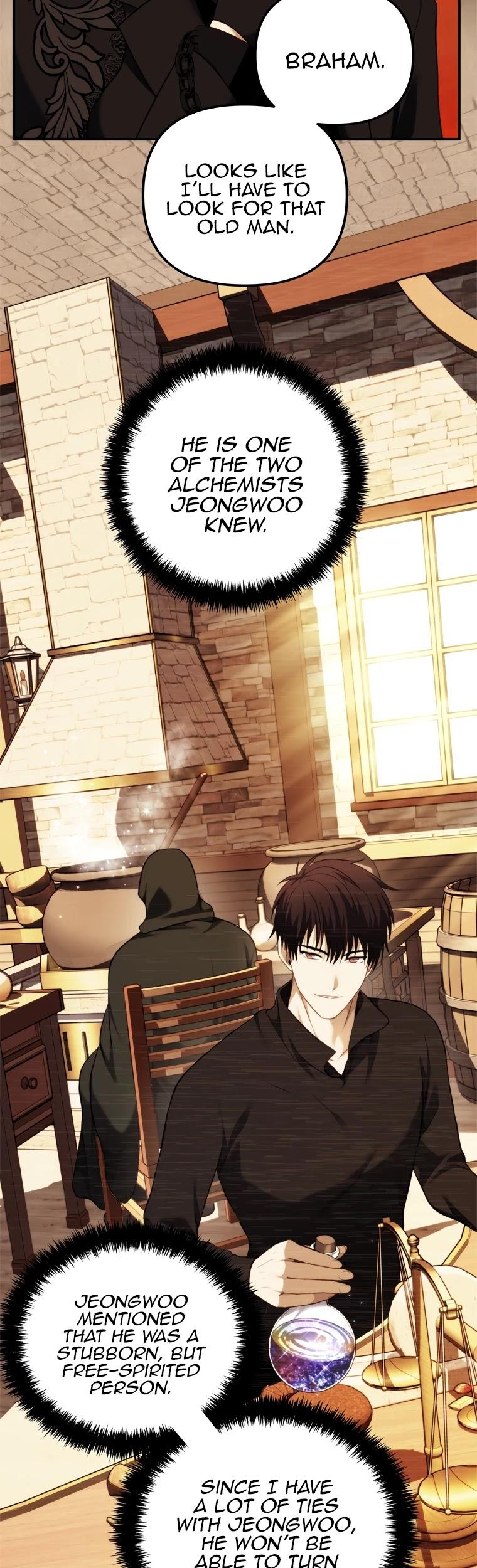 Ranker Who Lives A Second Time Chapter 95 page 15 - Mangakakalot