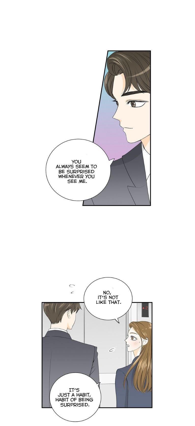 It Is My First Love Chapter 6 page 28 - Mangakakalots.com