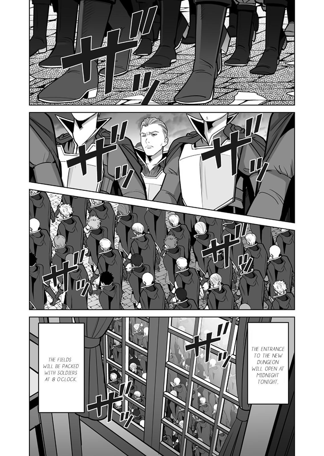 Sen No Sukiru O Motsu Otoko Chapter 36 page 11 - Mangakakalots.com