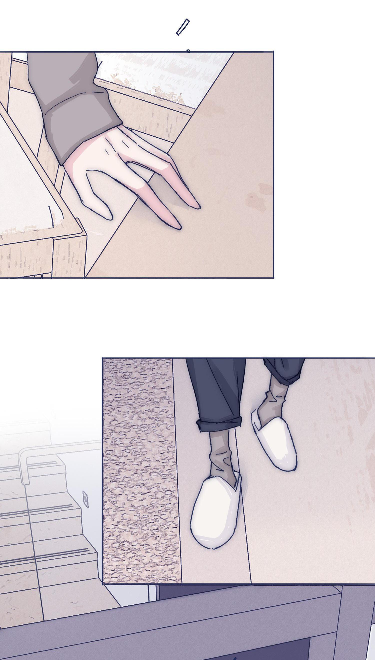 Offering My Neck To You Chapter 25: The Peace Is Broken Once Again page 19 - Mangakakalots.com