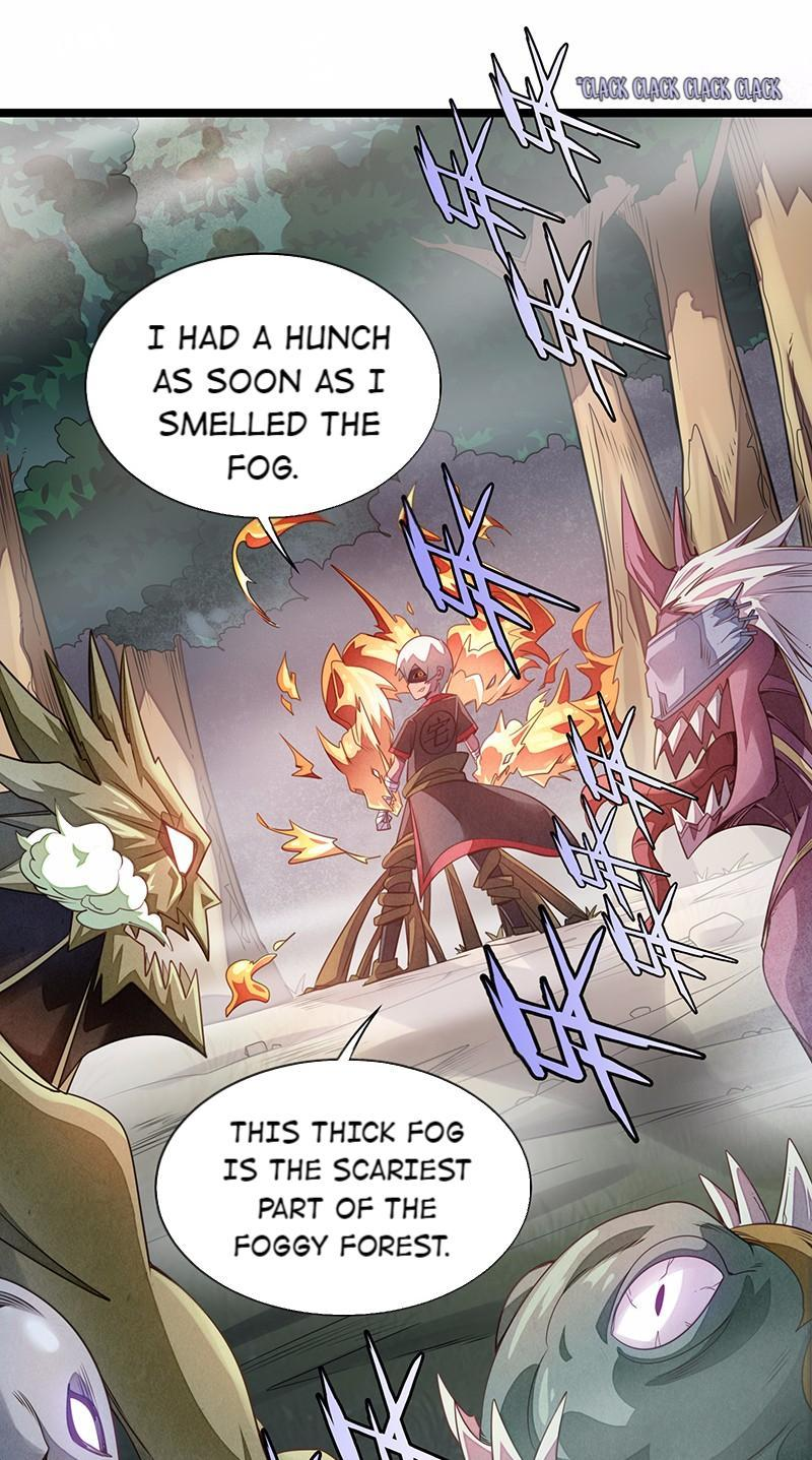 Demon King'S Rules X Witch'S Covenant Chapter 28 page 13 - Mangakakalots.com