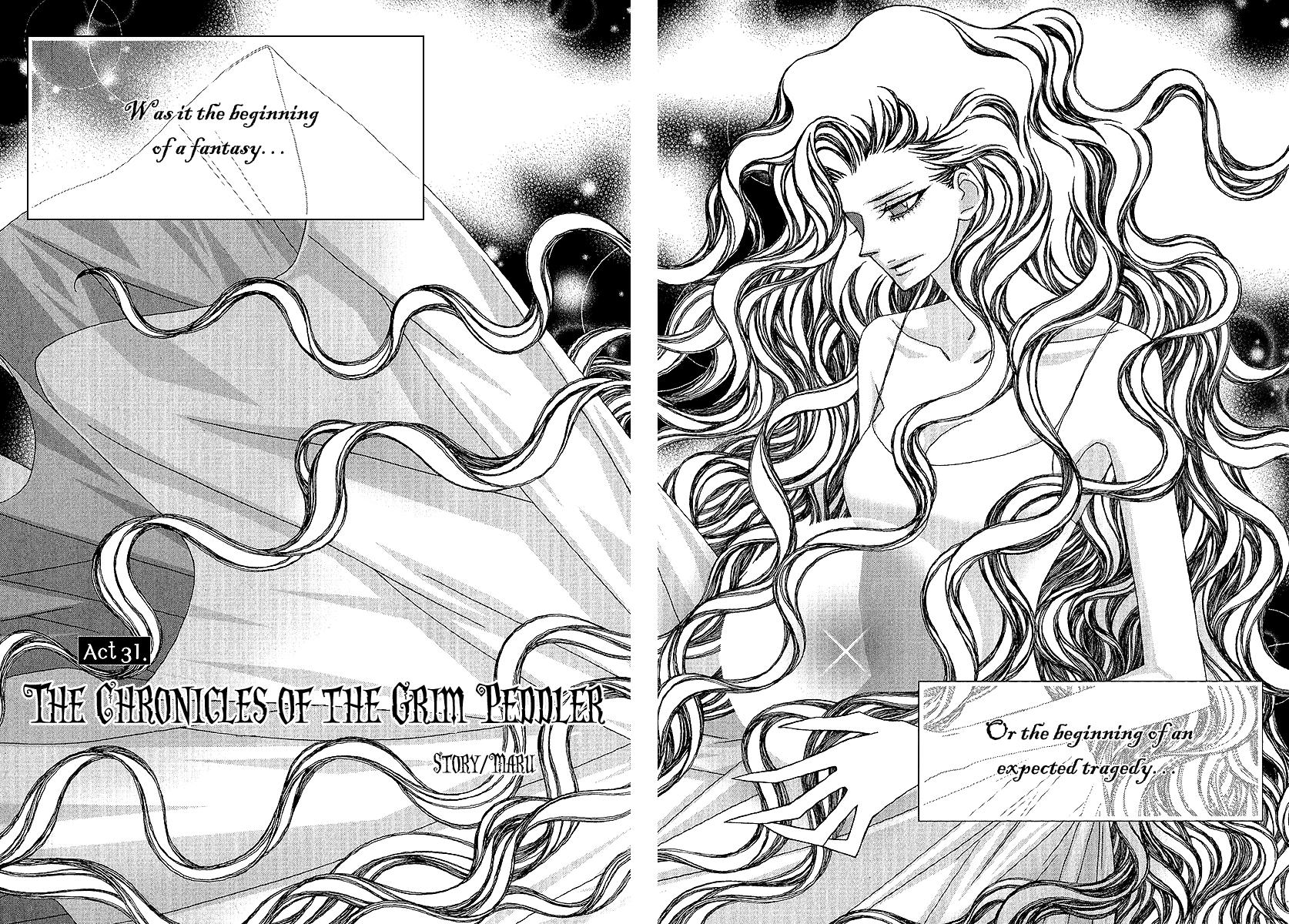 Chronicles Of The Grim Peddler Chapter 31: The Chronicles Of The Grim Peddler page 4 - Mangakakalots.com