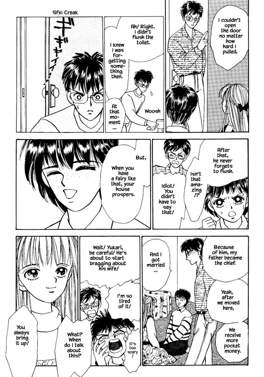Shi To Kanojo To Boku Chapter 9.1 page 29 - Mangakakalots.com
