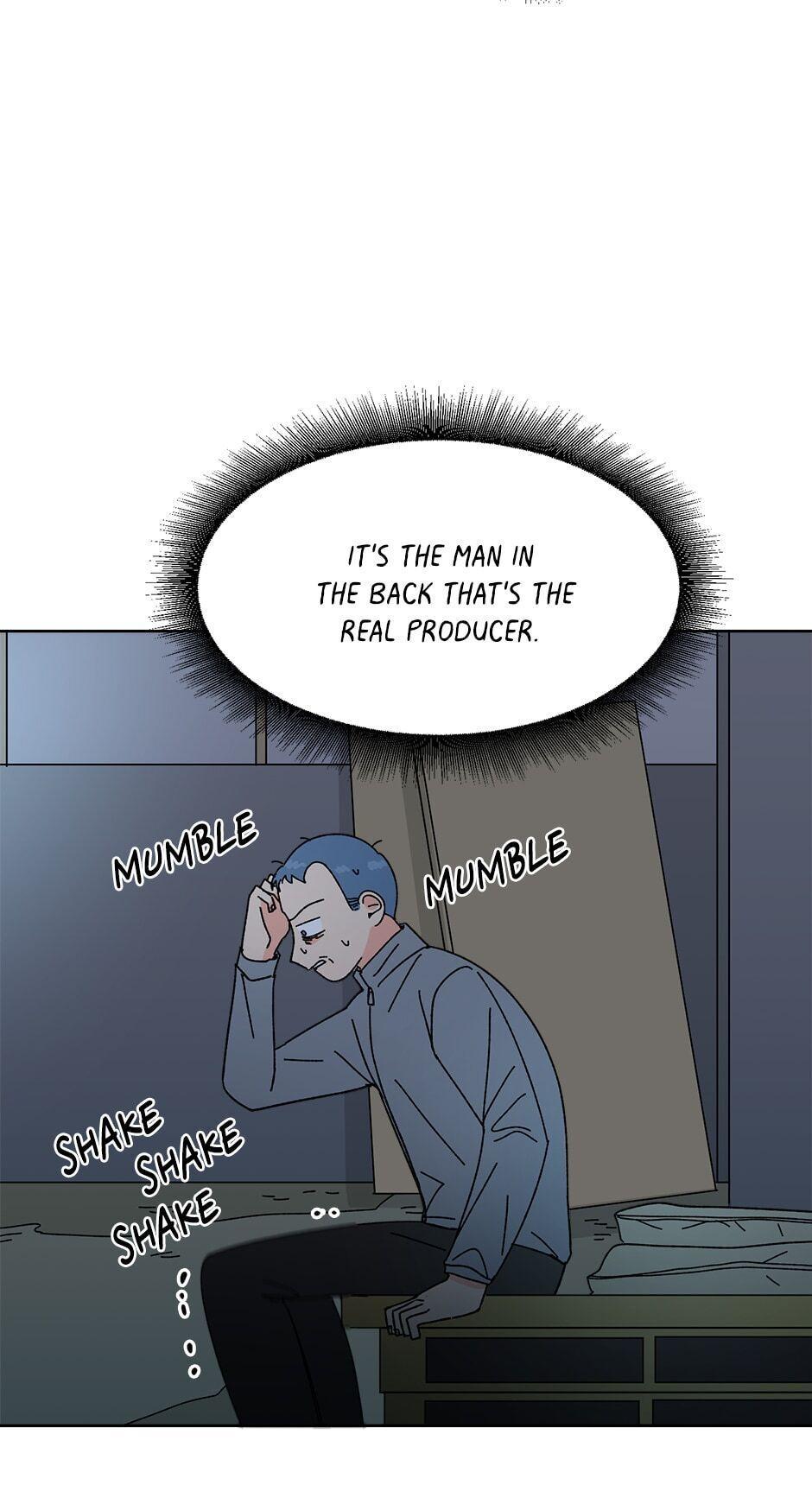 What Are We Chapter 57 page 36 - Mangakakalots.com