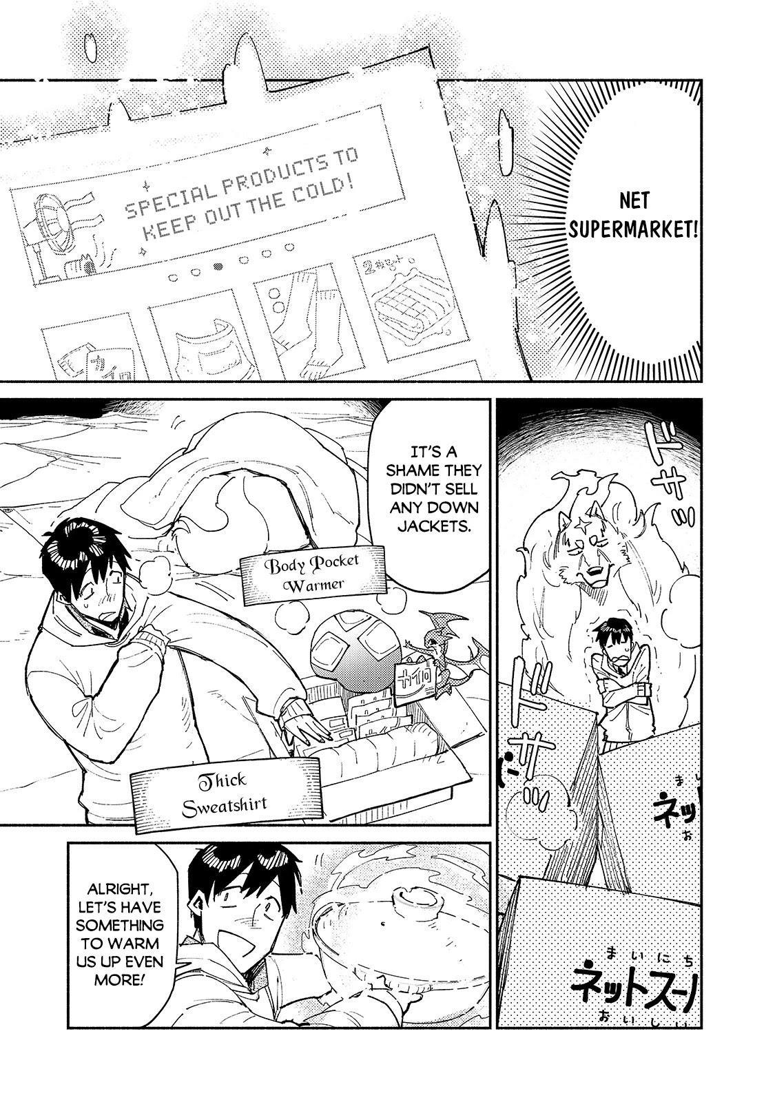 Tondemo Skill De Isekai Hourou Meshi Chapter 45: Desert Floor page 16 - Mangakakalots.com