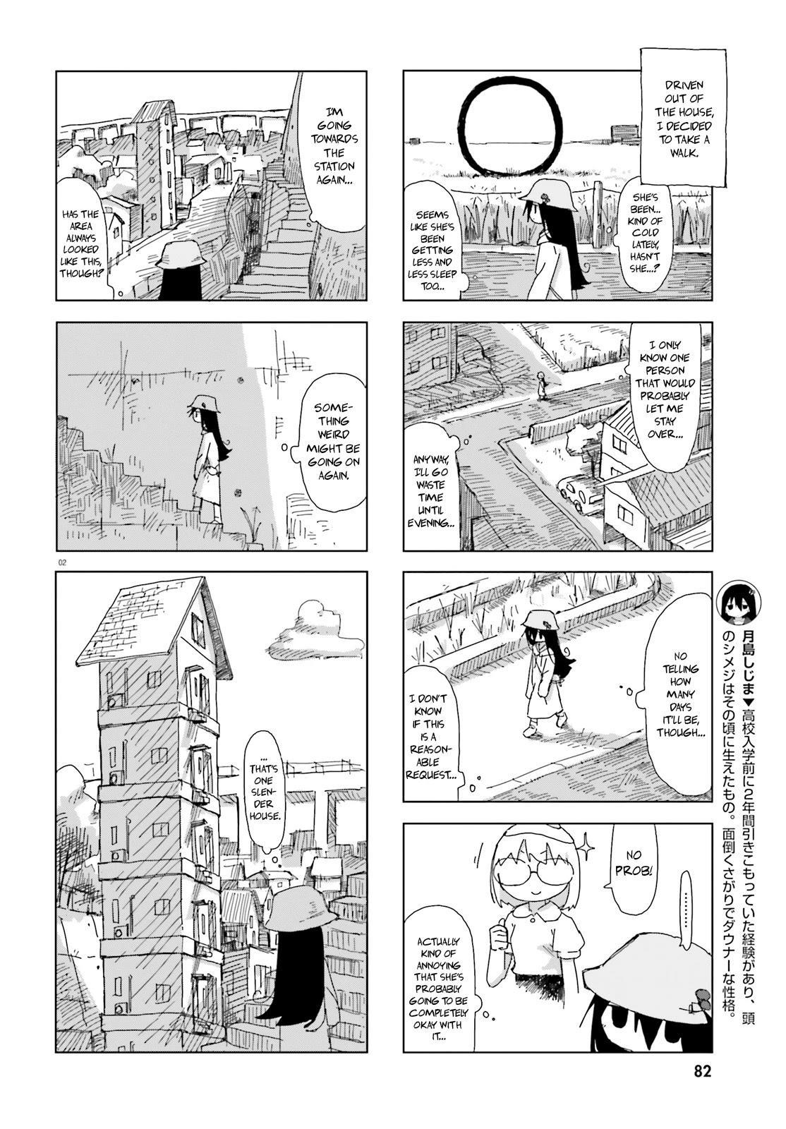 Shimeji Simulation Chapter 27 page 2 - Mangakakalots.com